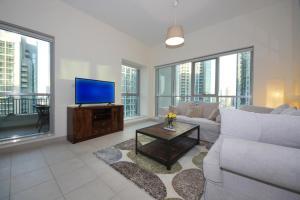 Vacation Bay - Burj Khalifa View Boulevard Central 2 - Dubai