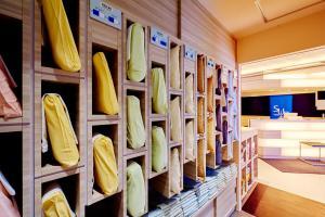 Super Hotel Ogaki Ekimae image