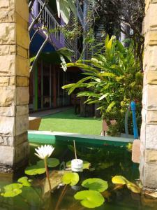 Y&K Boutique Bangkok Hotel
