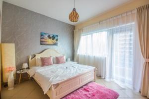 Luxury Two Bedroom Apartment - Marina Diamond 5 - Dubai