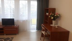 Apartament RÓŻ