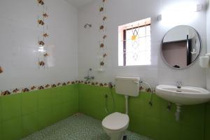 Ubud Candolim Apartment Two