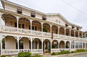 obrázek - The Hotel Alcott