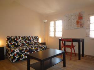 Residence Le Clos Marie, Apartmány  Carcassonne - big - 1