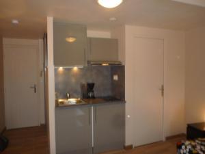 Residence Le Clos Marie, Apartmány  Carcassonne - big - 4