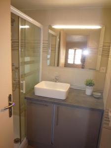 Residence Le Clos Marie, Apartmány  Carcassonne - big - 3