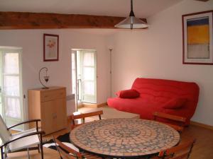 Residence Le Clos Marie, Apartmány  Carcassonne - big - 2