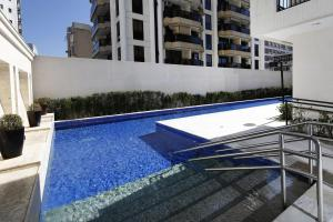 Rio138-Apartamento de 2 quartos no Wave Ipanema. Predio com piscina, academia..., Aparthotels  Rio de Janeiro - big - 20