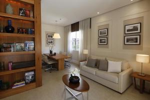Rio138-Apartamento de 2 quartos no Wave Ipanema. Predio com piscina, academia..., Aparthotels  Rio de Janeiro - big - 17