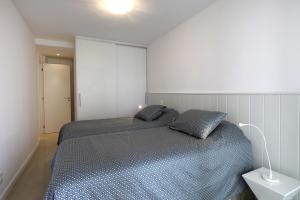 Rio138-Apartamento de 2 quartos no Wave Ipanema. Predio com piscina, academia..., Aparthotels  Rio de Janeiro - big - 14