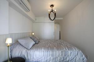 Rio138-Apartamento de 2 quartos no Wave Ipanema. Predio com piscina, academia..., Aparthotels  Rio de Janeiro - big - 11