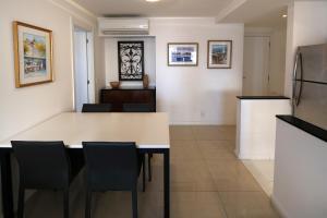 Rio138-Apartamento de 2 quartos no Wave Ipanema. Predio com piscina, academia..., Aparthotels  Rio de Janeiro - big - 9