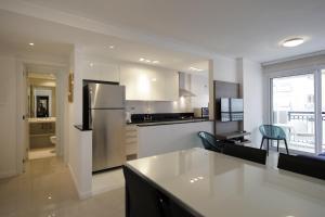 Rio138-Apartamento de 2 quartos no Wave Ipanema. Predio com piscina, academia..., Aparthotels  Rio de Janeiro - big - 8