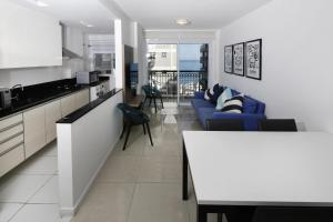 Rio138-Apartamento de 2 quartos no Wave Ipanema. Predio com piscina, academia..., Aparthotels  Rio de Janeiro - big - 5