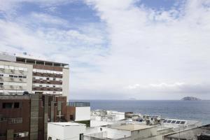 Rio138-Apartamento de 2 quartos no Wave Ipanema. Predio com piscina, academia..., Aparthotels  Rio de Janeiro - big - 4