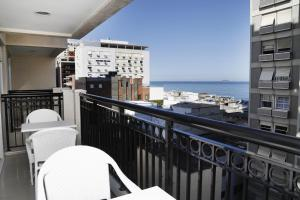 Rio138-Apartamento de 2 quartos no Wave Ipanema. Predio com piscina, academia..., Aparthotels  Rio de Janeiro - big - 3
