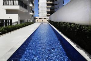 Rio138-Apartamento de 2 quartos no Wave Ipanema. Predio com piscina, academia..., Aparthotels  Rio de Janeiro - big - 2