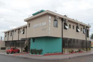 Nearby hotel : Agapito Inn Hotel