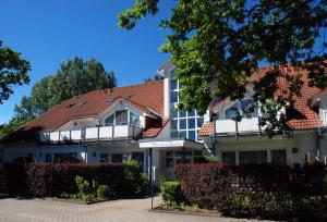 Ferienappartement zwischen Ostsees, Apartmanok  Klein Gelm - big - 17