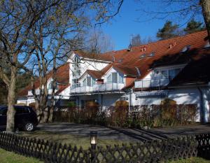Ferienappartement zwischen Ostsees, Apartmanok  Klein Gelm - big - 16