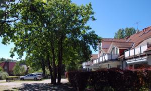 Ferienappartement zwischen Ostsees, Apartmanok  Klein Gelm - big - 15