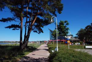Ferienappartement zwischen Ostsees, Apartmanok  Klein Gelm - big - 13