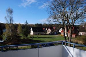Ferienappartement zwischen Ostsees, Apartmanok  Klein Gelm - big - 3