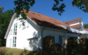 Ferienappartement zwischen Ostsees, Apartmanok  Klein Gelm - big - 11