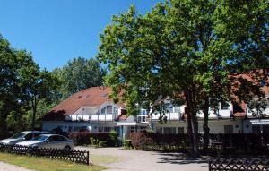 Ferienappartement zwischen Ostsees, Apartmanok  Klein Gelm - big - 9