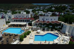 Vg Resort Bodrum Otel