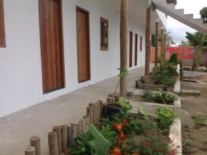 Studios da Pipa, Apartments  Trancoso - big - 5