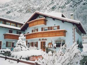 Prenota Residence La Baita