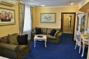 Отель Украина Ровно, Отели  Ровно - big - 14