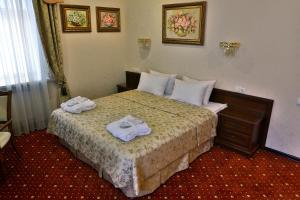 Отель Украина Ровно, Отели  Ровно - big - 9