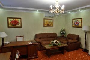 Отель Украина Ровно, Отели  Ровно - big - 10