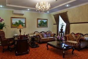 Отель Украина Ровно, Отели  Ровно - big - 15
