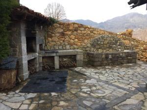 obrázek - Casa Rural La Faya