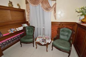 Отель Украина Ровно, Отели  Ровно - big - 29