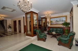 Отель Украина Ровно, Отели  Ровно - big - 26