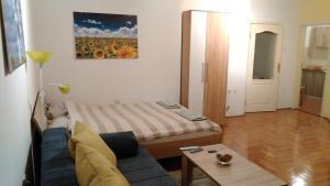 Sunflower Apartment, Apartmanok  Újvidék - big - 16