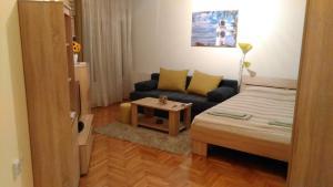 Sunflower Apartment, Apartmanok  Újvidék - big - 17