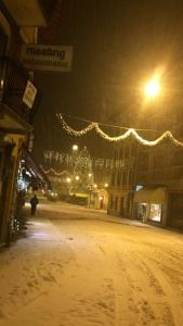 Fiocco di neve, Pensionen  Asiago - big - 29