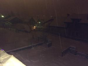 Fiocco di neve, Pensionen  Asiago - big - 31