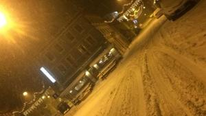 Fiocco di neve, Pensionen  Asiago - big - 32