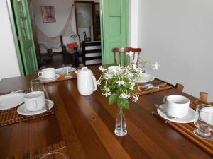 Pousada do Baluarte, Bed and Breakfasts  Salvador - big - 52