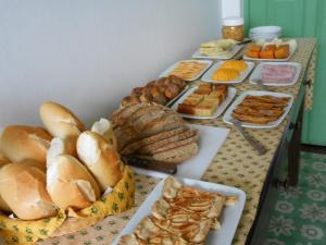Pousada do Baluarte, Bed and Breakfasts  Salvador - big - 54