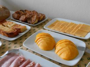 Pousada do Baluarte, Bed and Breakfasts  Salvador - big - 55