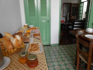 Pousada do Baluarte, Bed and Breakfasts  Salvador - big - 56