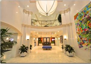 Modern Luxury Apartment with 3 Beds, Ferienwohnungen  Los Angeles - big - 24