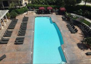 Modern Luxury Apartment with 3 Beds, Ferienwohnungen  Los Angeles - big - 27